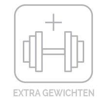 Extra gewichten