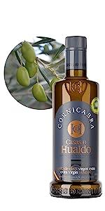 olive oil cornicabra