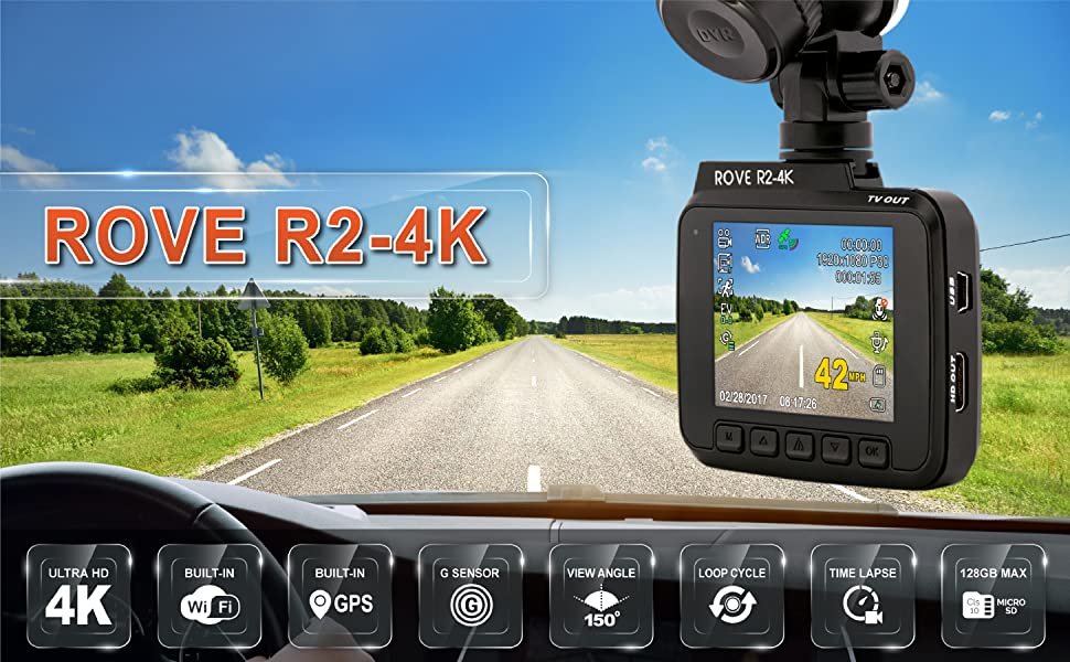 dash camera for cars