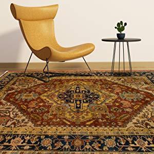 serapi rugs, indian rugs, wool rugs, wool area rugs, large area rugs, living room rugs, carpets