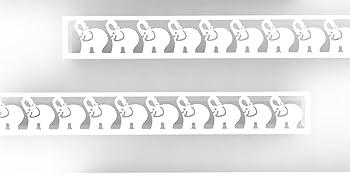 Hanging dvd shelf Picture ledges white Book shelves for walls Book shelf kids elephant