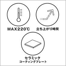 MAX220℃