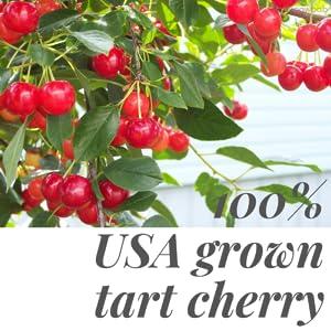 dried cherries tart unsweetened organic cherry sugar michigan unsulfured montmorency gummies