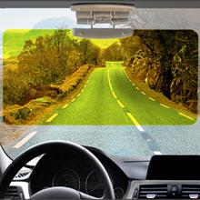 car Anti-Glare visor