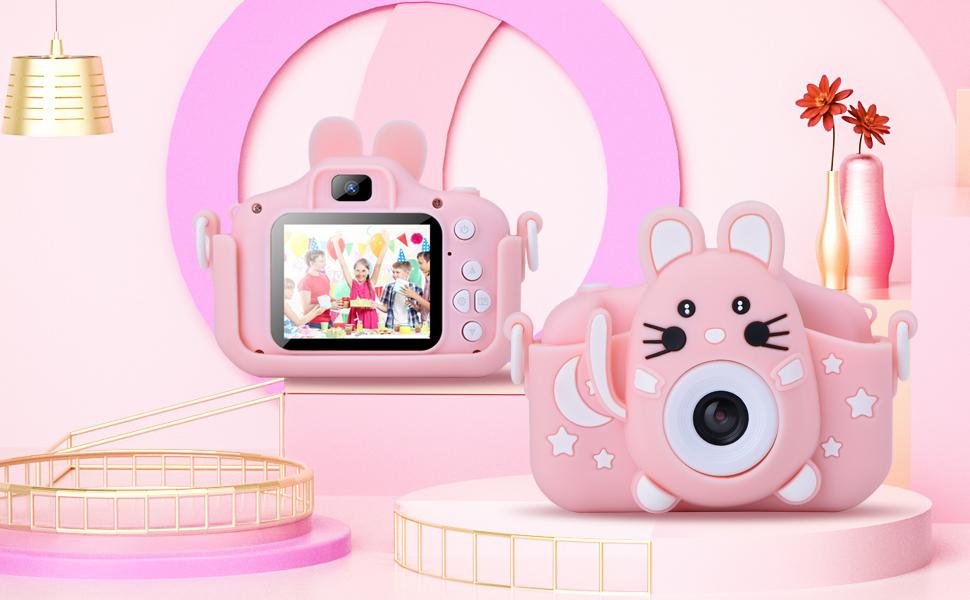 childrens cameras for boys