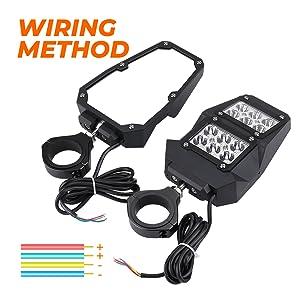Wiring method