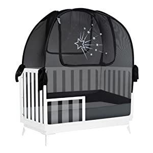 Crib Tent Net Toddler bed tent