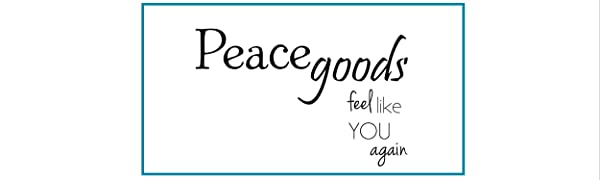 Peacegoods Eye Pillows LOVEwraps yoga massage sleep relaxation spa aromatherapy natural usa made