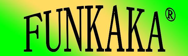 FUNKAKA Fluorescent HTV0