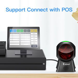 pos barcode scanner