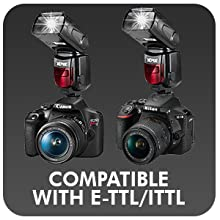 XPIX digital camera flash canon