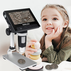 coin microscope