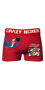 Kellogg Boxer Briefs