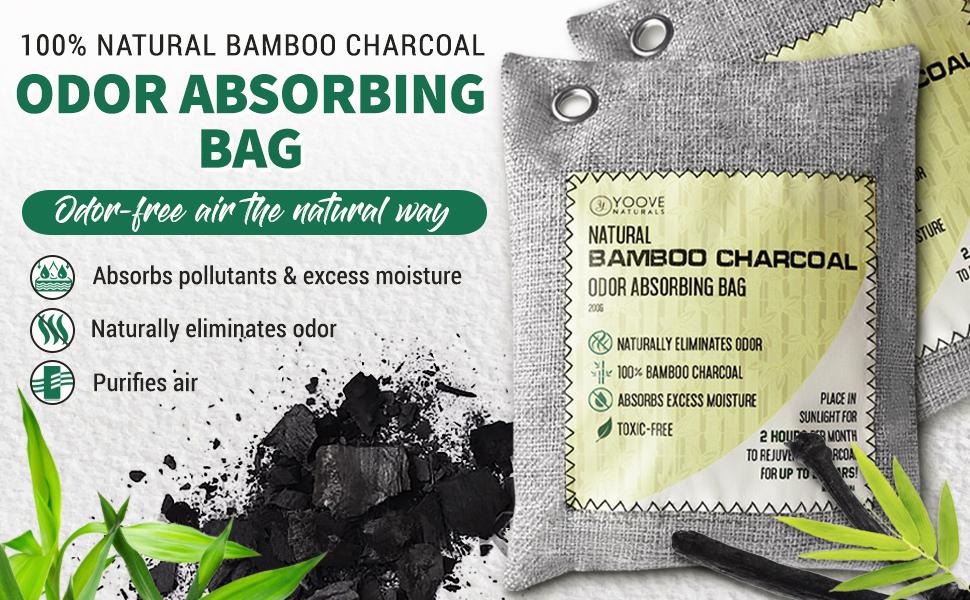 bamboo charcoal air bag