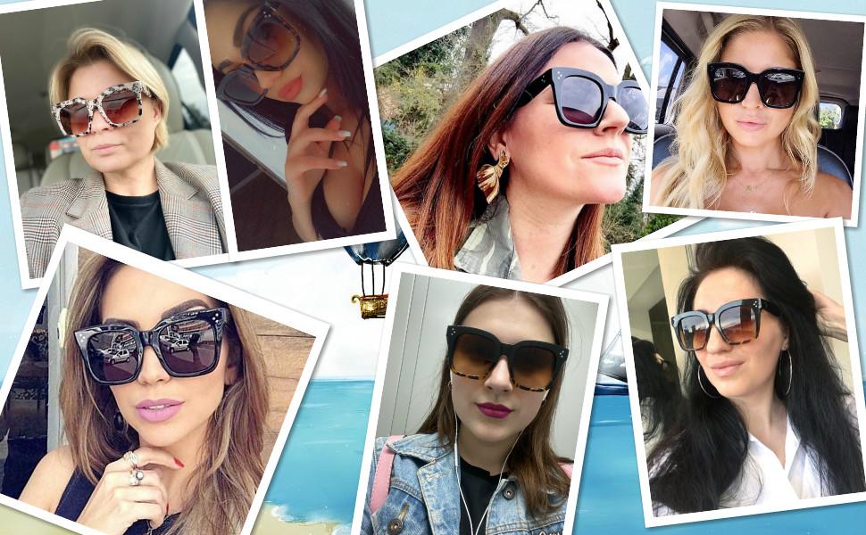 Sunglasses Classic Design