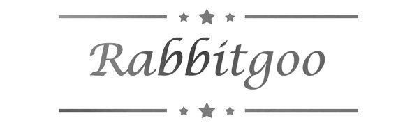 rabbitgoo 3D Vinilo para Ventanas Translucido Privacidad Vinilo ...