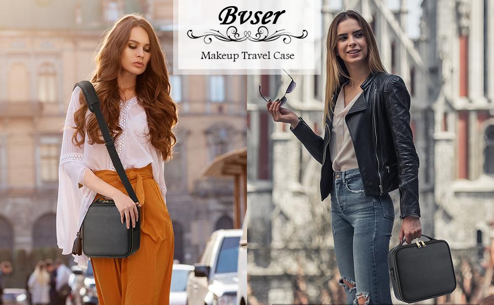 Bvser Makeup Case
