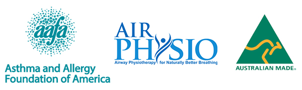 Airphysio natural lung and breathing expansion device