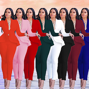 Falbala 2 Piece Outfits for Women