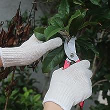 cotton gloves for men