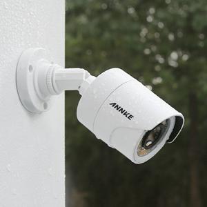 Outdoor IP66 Waterproof for All Scenarios