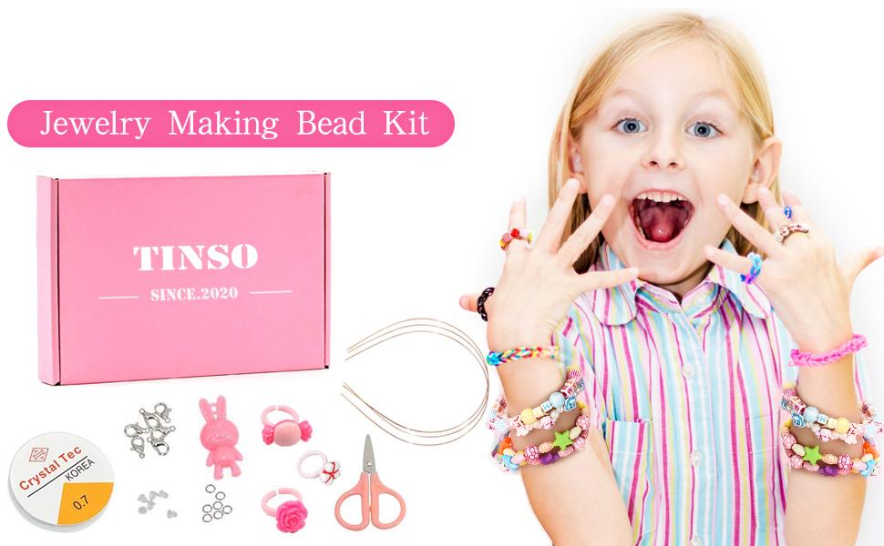 beads for girl