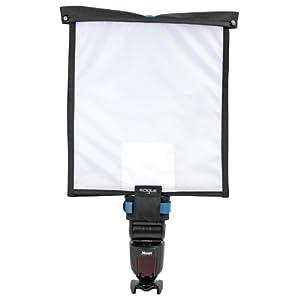 FlashBender v3, rogue flash bender, xl pro, flash diffuser, soft box, speedlight diffuser