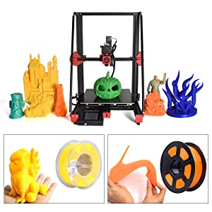 3d printer tup petg filaments