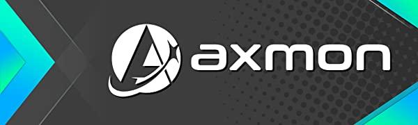 Axmon logo