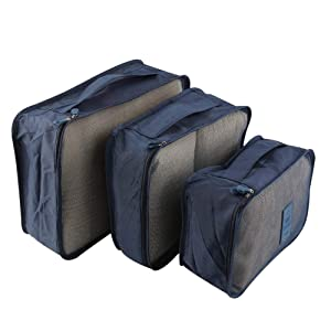 Sufficient Capacity of Packing Cubes