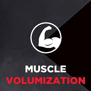 Muscle Volumization
