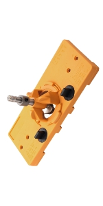 35mm Concealed Hinge Jig