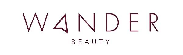 Wander Beauty Logo
