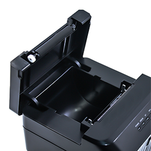Impresora de Etiquetas Recibos, Meihengtong High Speed Pos Printer ...