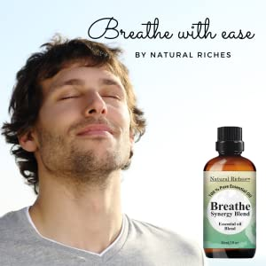 Breathe with ease by Natural riches