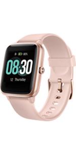 Uwatch 3 pink
