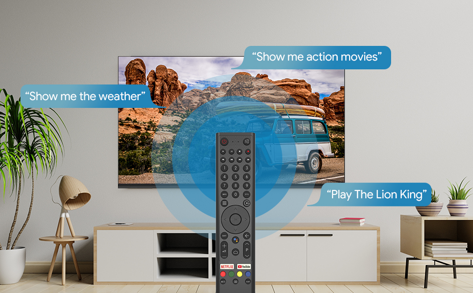50 inch smart tv with wifi