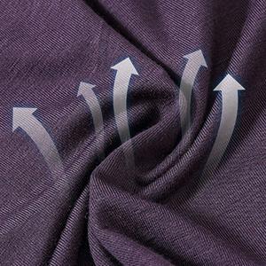 Breathable Modal Fabric