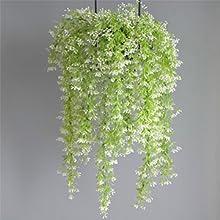 fake wall plant