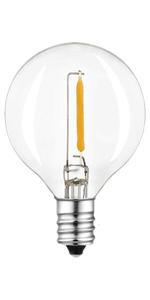 G40 light bulb