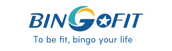 Bingofit smart watch