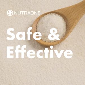 Safe & Effective