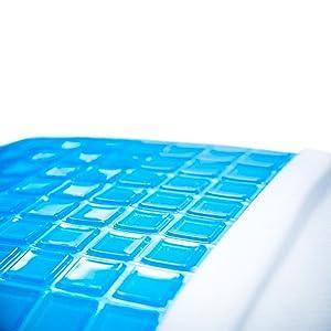 cooling gel
