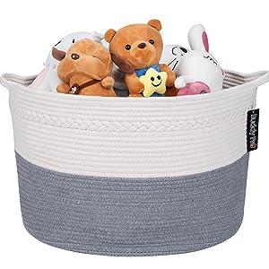 Extra Large Rope Basket