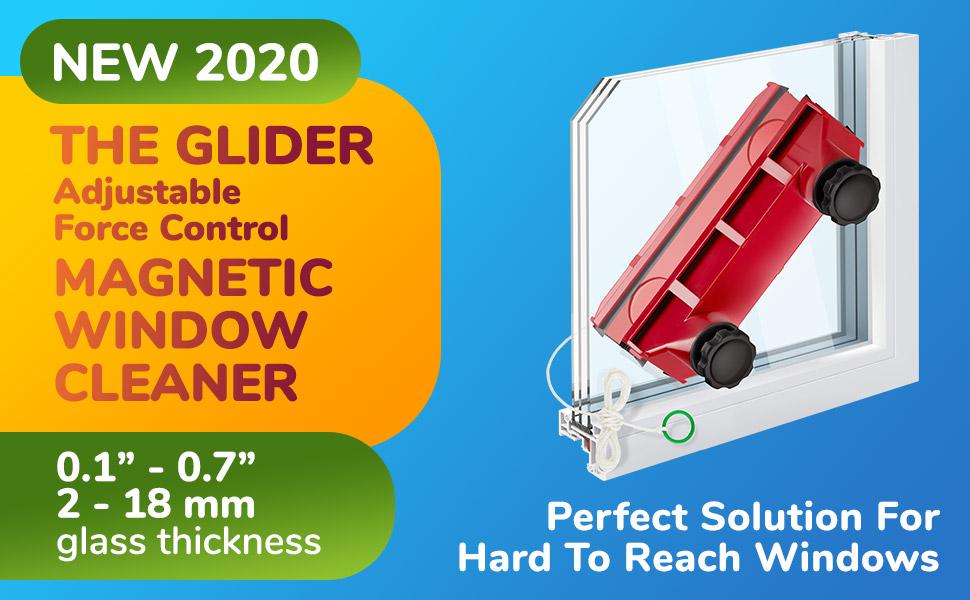 The glider