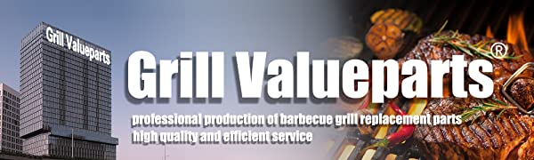 We're grill lovers, Professional company production of fire pit and grill parts for 15 years.