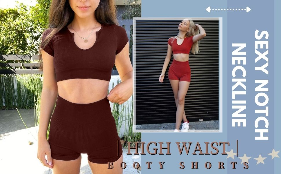 activewear for women