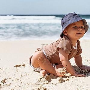 infant summer shorts set