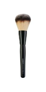 powder brush radiant professional natural bristles