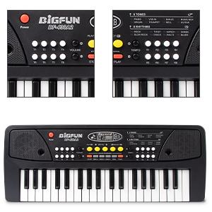 Electronic Kids Keyboard Piano